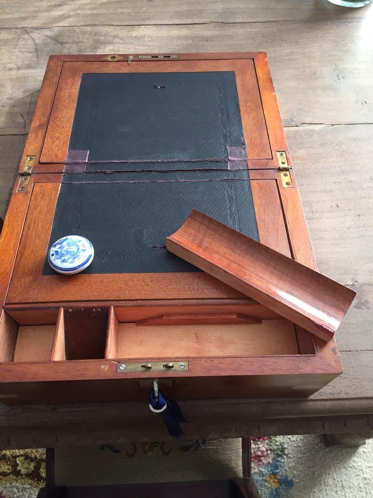 Caja abierta escritorio 2