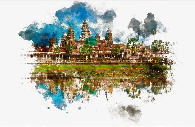 20++ Cambodia landscape ideas in 2021