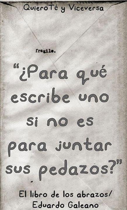 Eduardo Galeano *