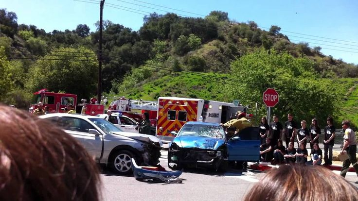 Calabasas High School Every 15 Minutes 2012