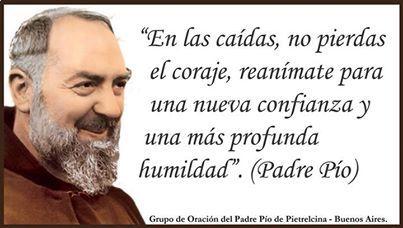Padre Pio                                                                                                                                                                                 Más