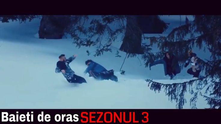 Baieti de oras Sezonul 3 - Trailer - YouTube