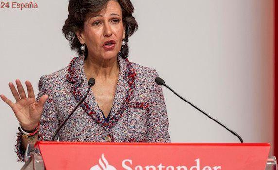 Santander lanza la cuenta '1,2,3 Smart' para clientes 'millennials'