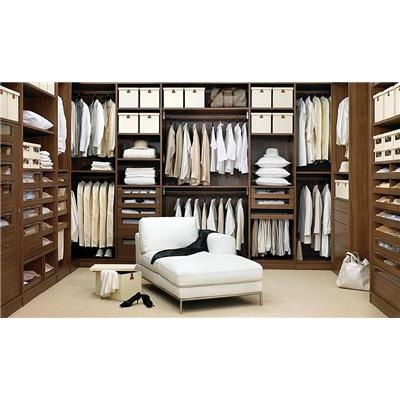 Walk-In Closet from Downsview