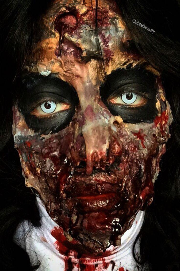 Daryl Dixon's widow