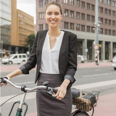 Stylish Job Interview Outfits for Women 2014: Vary Colors and Styles