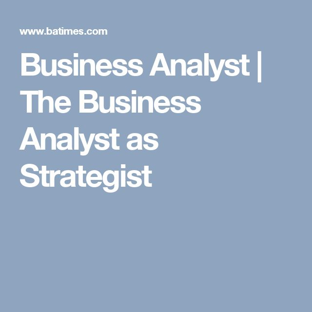 User Acceptance Tester Resume Sample: 1000+ Ideas About Business Analyst On Pinterest