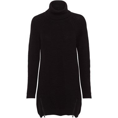 Ebba knit tunic