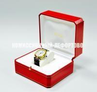 картье «Cartier Pasha» мужские наручные часы.