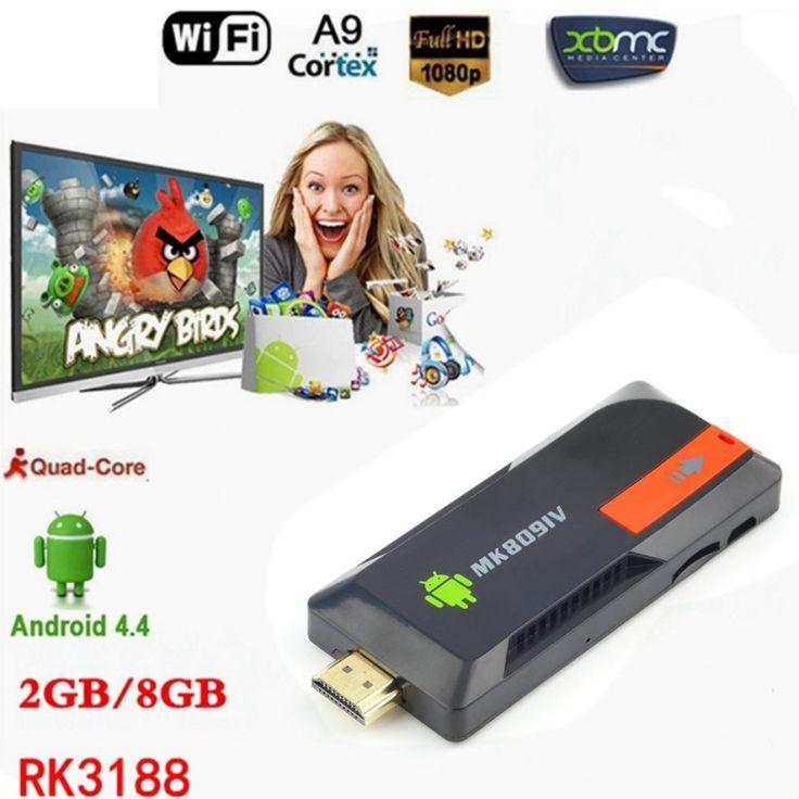 รีวิว สินค้า MK809IV Mini PC Smart TV Box Stick Android 4.4 Quad Core 2G/8G XBMC DLNA WiFi EU Plug ⛅ ตอนนี้กำลังลดราคา MK809IV Mini PC Smart TV Box Stick Android 4.4 Quad Core 2G/8G XBMC DLNA WiFi EU Plug ก่อนของจะหมด | discount code MK809IV Mini PC Smart TV Box Stick Android 4.4 Quad Core 2G/8G XBMC DLNA WiFi EU Plug  แหล่งแนะนำ : http://online.thprice.us/wT0Vx    คุณกำลังต้องการ MK809IV Mini PC Smart TV Box Stick Android 4.4 Quad Core 2G/8G XBMC DLNA WiFi EU Plug เพื่อช่วยแก้ไขปัญหา…