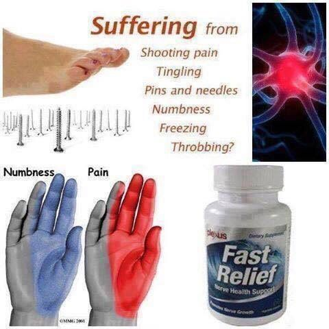 Paresthesia (+ 5 Natural Tips to Relieve 'Pins & Needles')