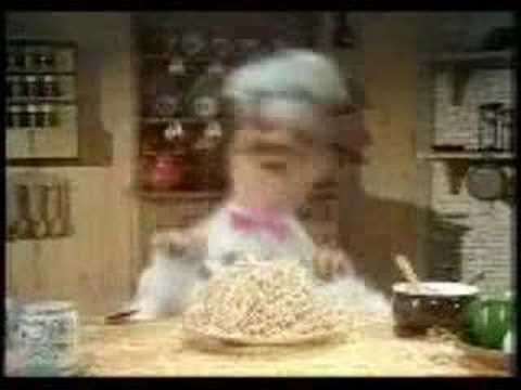 the muppet show - the best of swedish chef