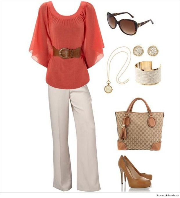 Business Casual Wear for Women in 30's | Casual Outfits