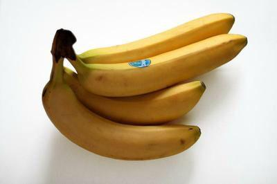 Plátano y aceite de oliva para las arrugas, ¡apunta la receta!