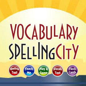 As We Walk Along the Road: Review of VocabularySpelling City: An Online Spelling and Vocabulary Practice