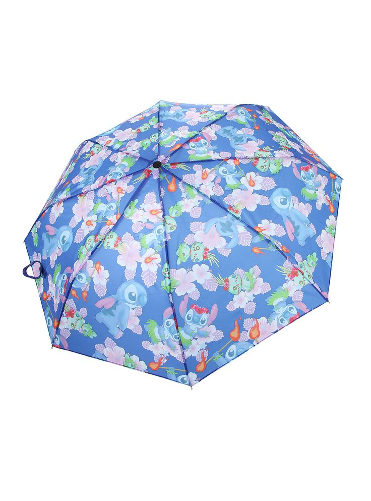 New Disney umbrellas from Hot Topic