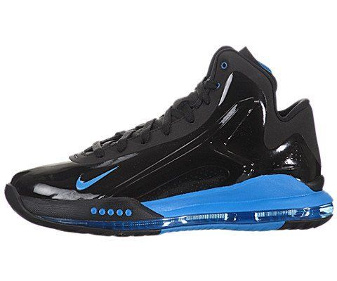 Nike Hyperflight Max Mens (Black / Blue Hero) 599451-001 (10.5)