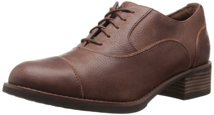 Timberland Women's Beckwith Lace Oxford -- Review more details here : Oxford Shoes
