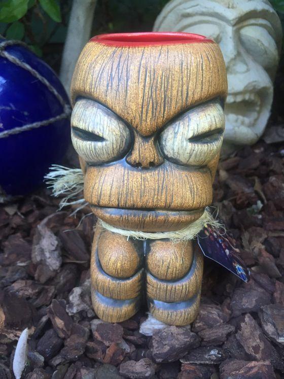 Image of Funky Monkey Tiki Mug