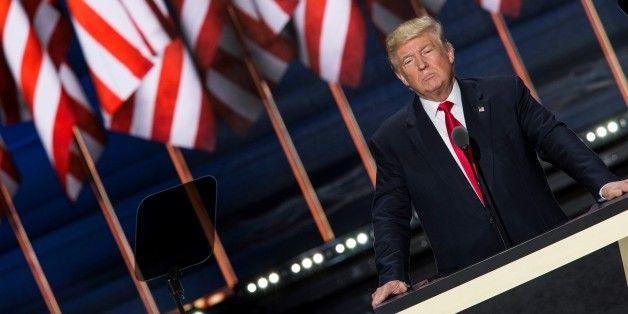 Cinco razones por las que Trump va a ganar las elecciones