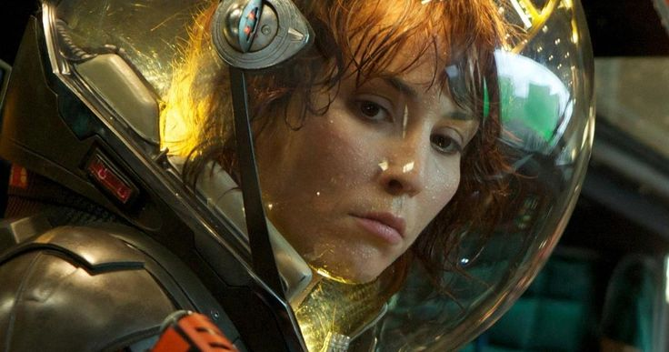 Noomi Rapace Only Has a Small Role in 'Alien: Covenant' -- Ridley Scott confirms that Noomi Rapace's Elizabeth Shaw will only be briefly seen in the 'Prometheus' follow-up 'Alien: Covenant'. -- http://movieweb.com/alien-covenant-noomi-rapace-elizabeth-shaw-prometheus-2/
