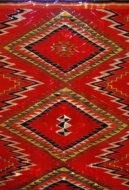 Antique Navajo Rug In 2018 Cabin Rustic Pinterest Rugs And Antiques