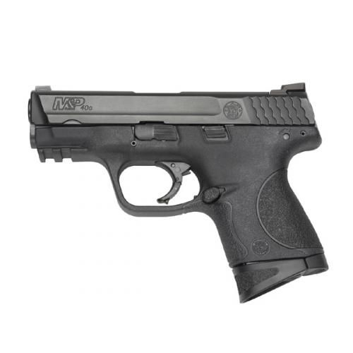 M&P 40C | Smith & Wesson Compact .40 S&W