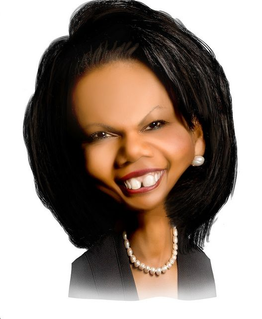 Condoleezza Rice Quotes: 35 Best Images About Caricatures On Pinterest