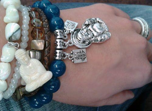 #Buddha #blueversion #opal