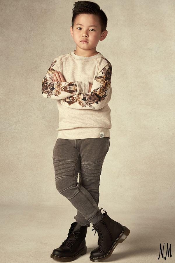 Ralph Lauren Childrenswear Girls Sweatshirt Dress Little Kid