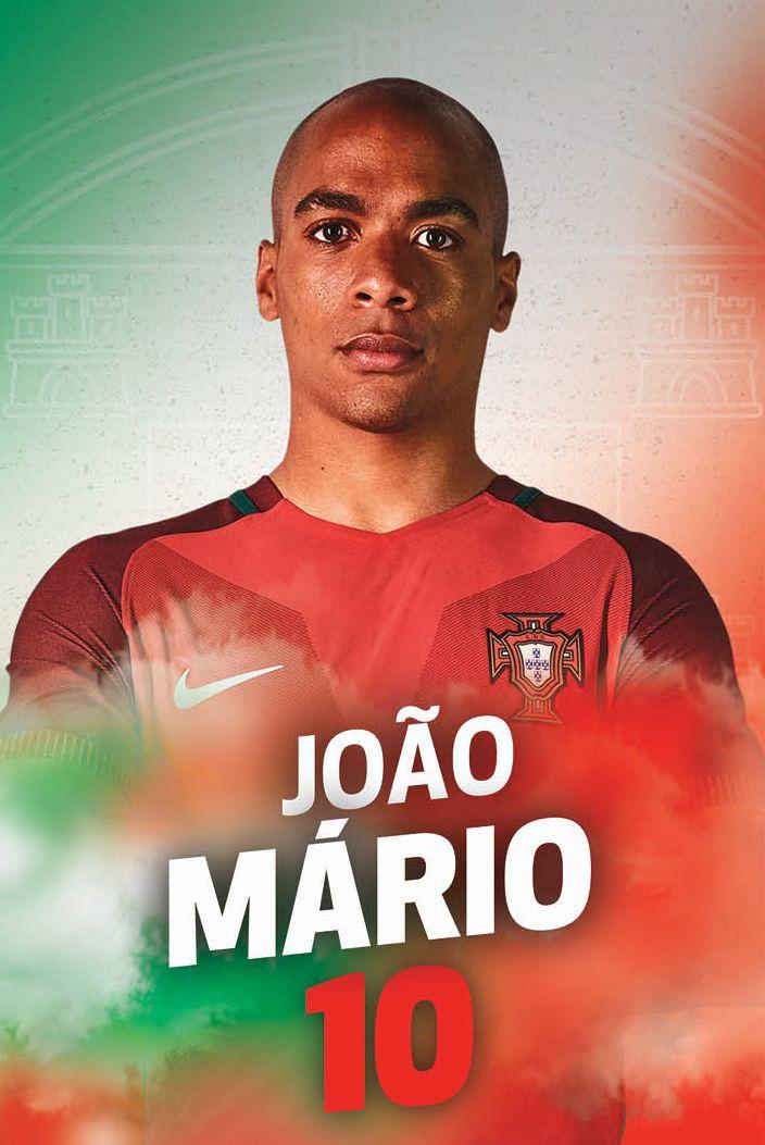 Portugal Euro2016 team soccer
