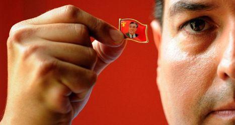 'North Korea is superior to Spain' according to Cao de Benos