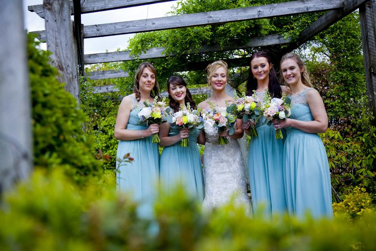 Wedding Photography at Russets Country House