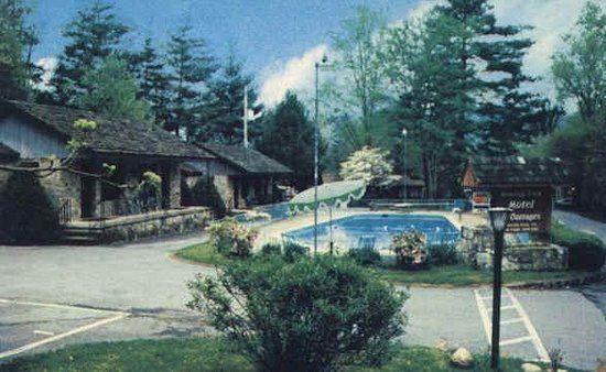 Roaring Fork Motel Gatlinburg TN I cannot wait to visit the beautiful Gatlinburg agin.
