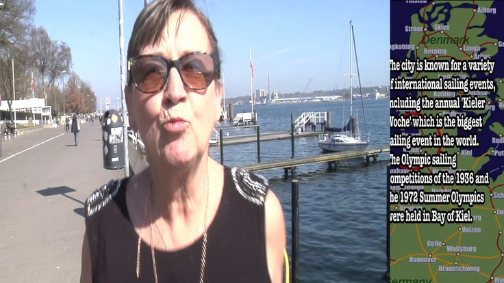 "Barb & Ernie,  Husum/Germany "" traveling around the globe """