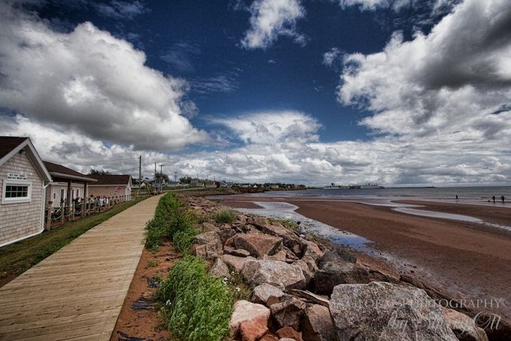 Things to do in PEI Souris