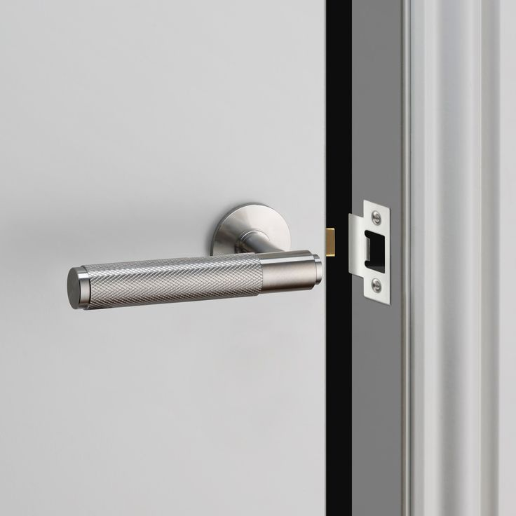 24 best door handles images on pinterest door handles lever an indoor lever handle made from solid metal a solid bar with diamond cut planetlyrics Images