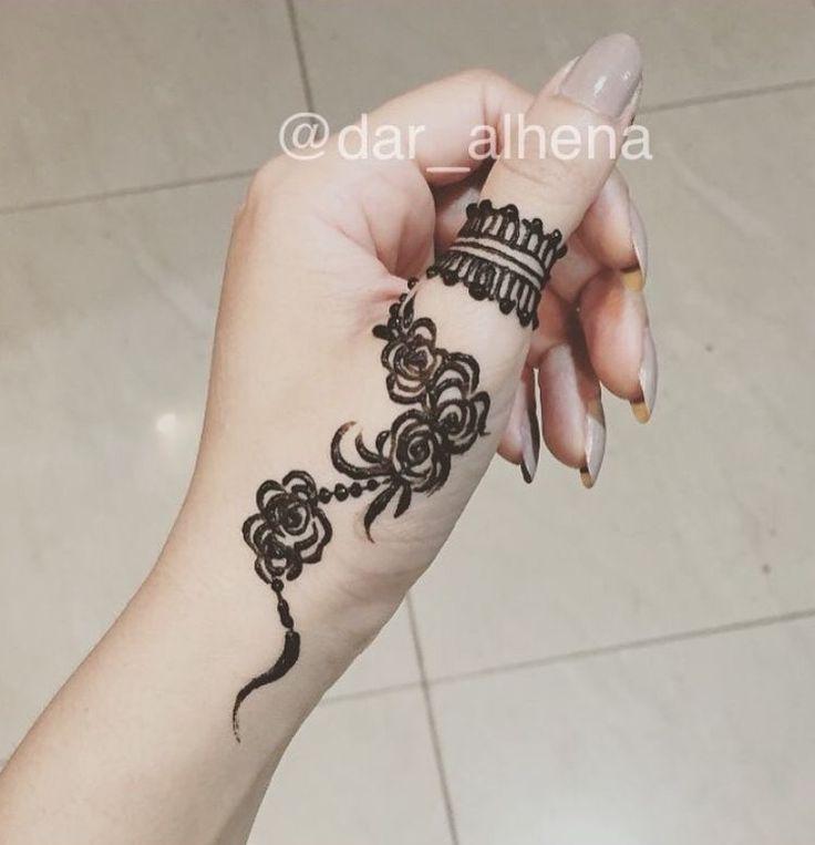 #Henna #Tatoo