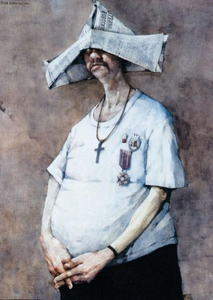 Sevasblog : Things I like: Jerzy Duda-Gracz
