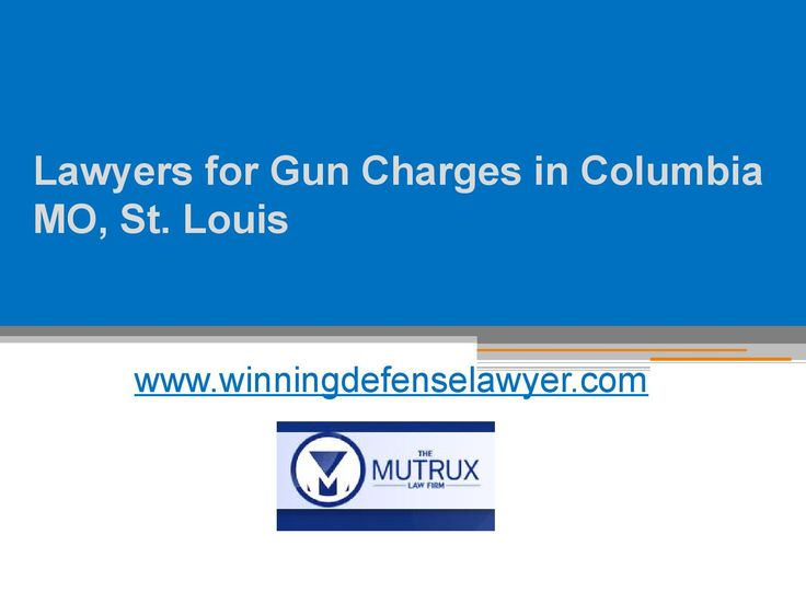 #Lawyers from http://www.winningdefenselawyer.com/index.php/gun-charges/ can save you from any type of #guncharge. They are some of the best lawyers for gun charges who charge a very  nominal amount which is affordable by all. Check out http://www.tysonmutrux.com/ for more.