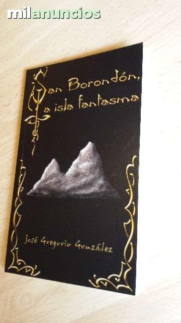 Vendo  Número 1 de la colección canarias mágica San Borondón, la isla fantasma. Anuncio y más fotos aquí: http://www.milanuncios.com/libros/san-borondon-la-isla-fantasma-142186080.htm