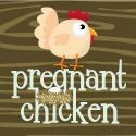 Happily After Giving Birth - 10 Things They Don't Tell You | pregnant chicken  OMG everyone needs to read this, this is what I was talking about when I said I'm the most prepared 1st-timer, & I was NOT prepared for THIS.
