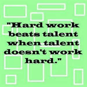 Short Quotes On Success And Hard Work