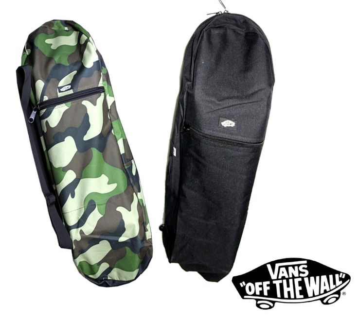 Vans skateboard bag hatchback skateboard bags can be fitted into a portable high…