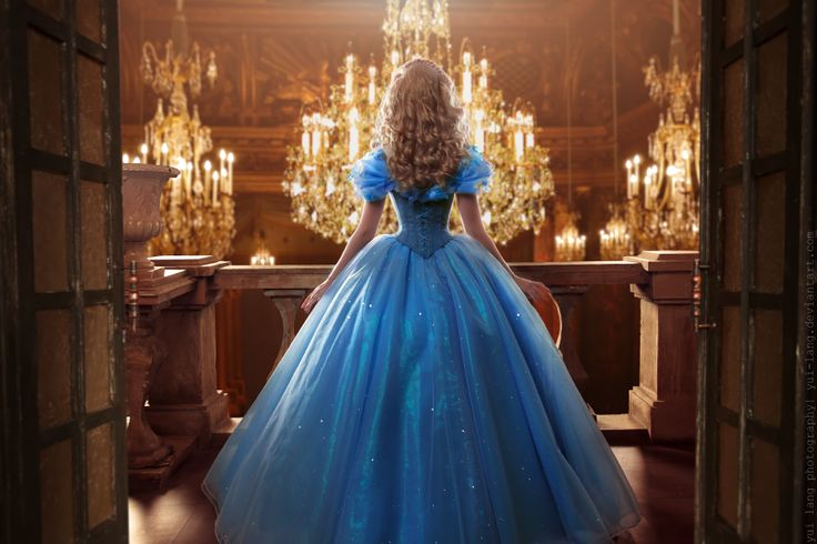 Cinderella 2015 by Yui-Lang.deviantart.com on @DeviantArt