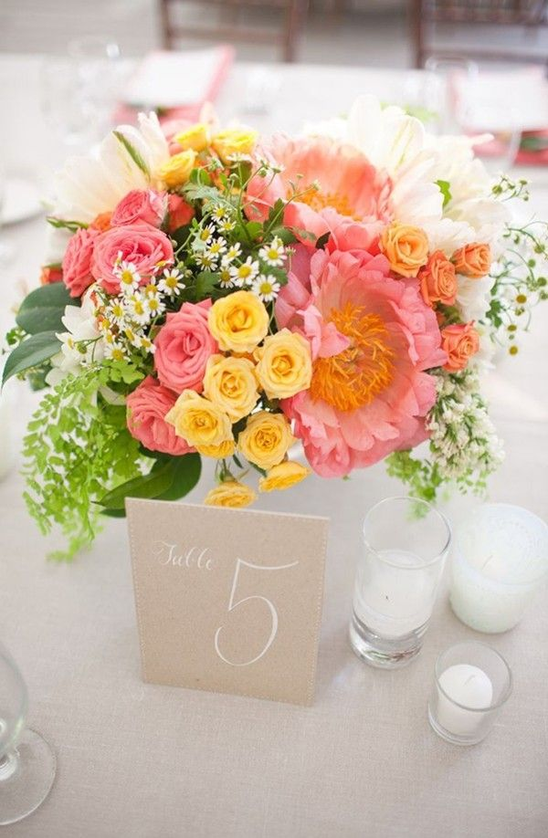 flower arrangements for weddings centerpieces 20 best images about 2014 summer wedding inspiration on 4128
