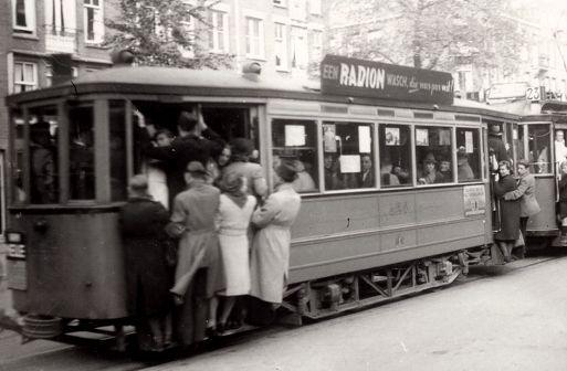 Geheugen van GVB tramlijn 23 - historie