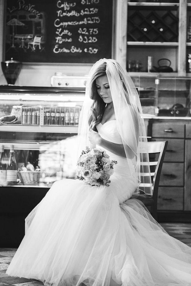 beautiful bride // Anita Martin Photography
