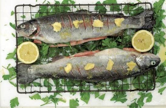 how to cook trout fillet http://howtotroutfish.org/how-to-cook-trout-fillets/