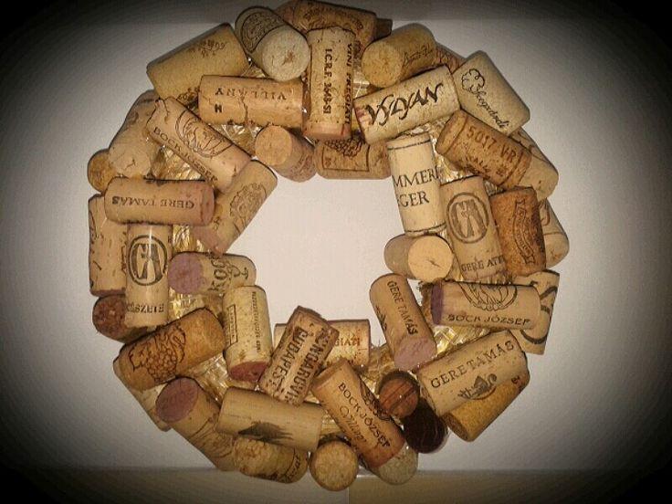 Wine wearth